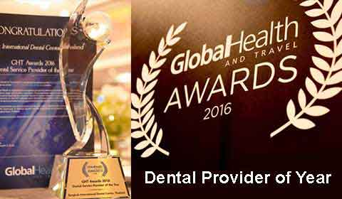Best Dental Clinic in Phuket