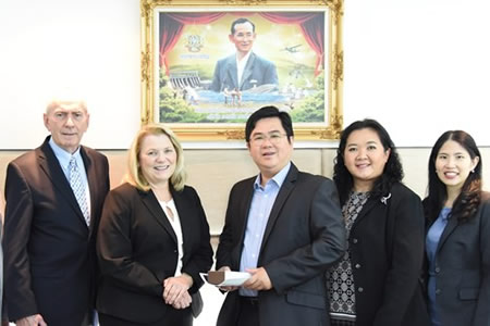 Global Healthcare Accreditation visit BIDC Dental clinic in Bangkok,Thailand recently.