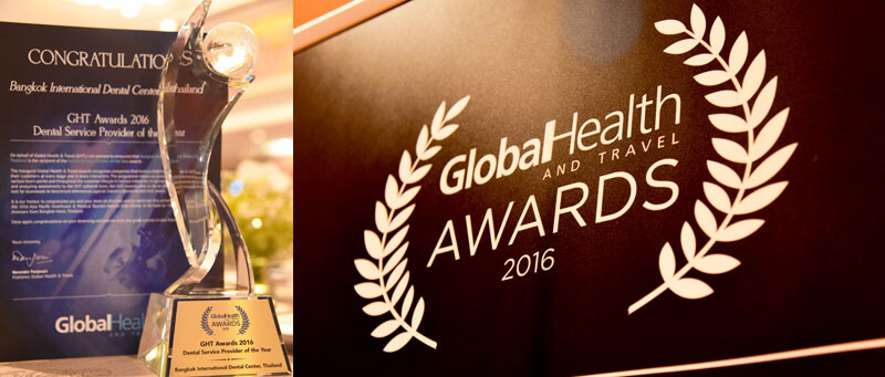 Global Health Award