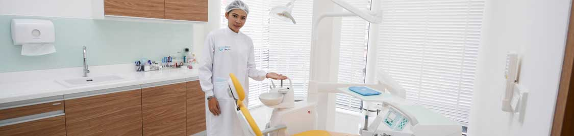 PHUKET DENTAL SERVICES